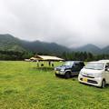 Photos: camp
