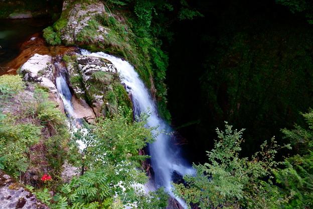宇佐の大滝