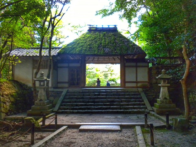 法然院(京都)
