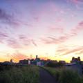Photos: 9月19日の夕空