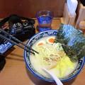 Photos: CIMG0540 塩ラーメン