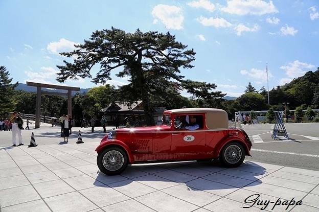 International Bugatti Meeting