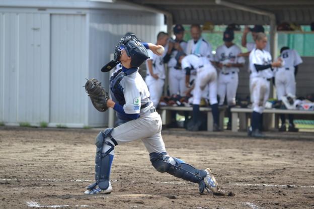 第26回ヤングリーグ選手権 九州支部予選 330