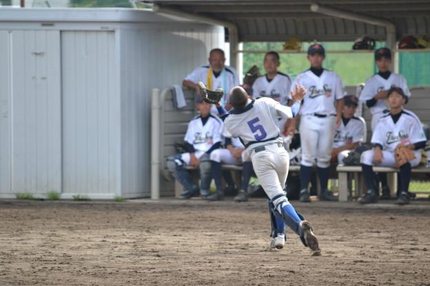 第26回ヤングリーグ選手権 九州支部予選 408
