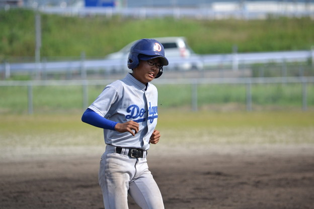 第26回ヤングリーグ選手権 九州支部予選 443