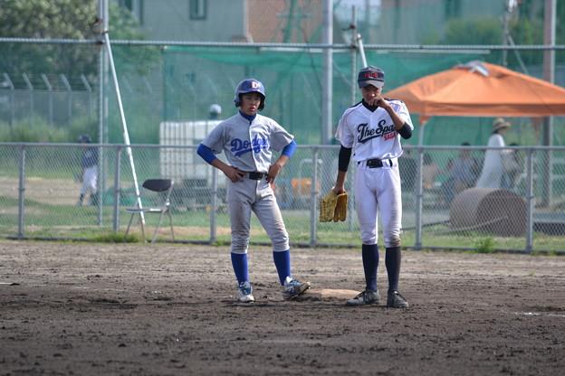 第26回ヤングリーグ選手権 九州支部予選 444