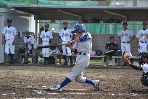 第26回ヤングリーグ選手権 九州支部予選 409