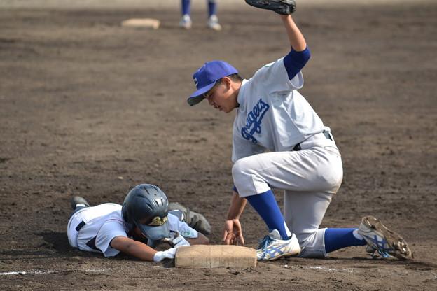 第26回ヤングリーグ選手権 九州支部予選 428