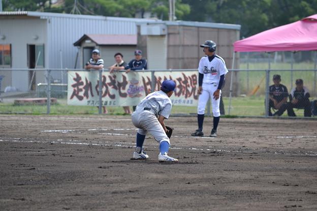 第26回ヤングリーグ選手権 九州支部予選 250