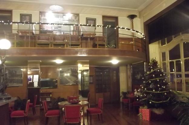 Photos: コインブラ・ホテル0122