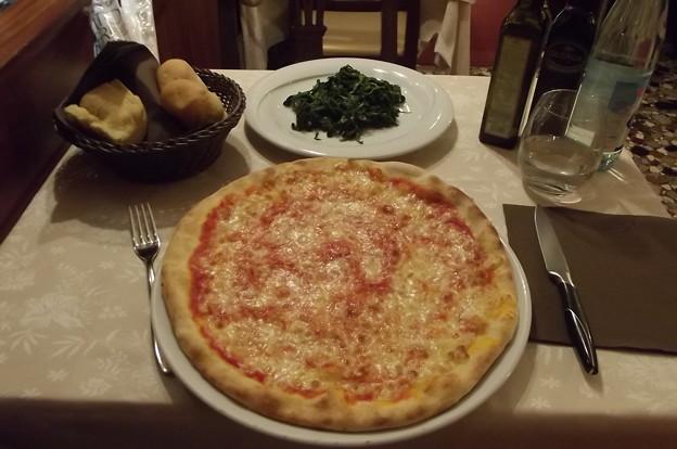 写真: ヴェネチア・レストラン0201