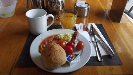 セントジュリアン・ホテル朝食0219
