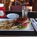 写真: サンディエゴ・レストラン1015