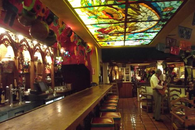 サンディエゴ・レストラン1015