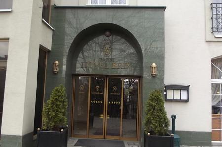 ブラチスラバ・ホテル0120