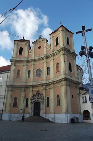 スロバキア・ブラチスラバ0125