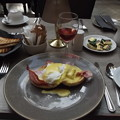Photos: キルケニー・ホテルの朝食0422