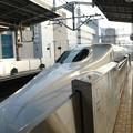 Photos: 広島行き新幹線0826