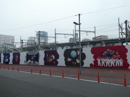 広島・カープロード0831