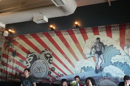 サンタモニカ・タコスの店0918