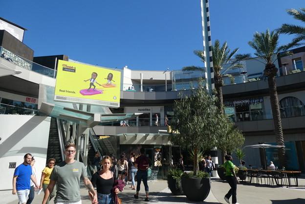 ロサンゼルス・サンタモニカ0918