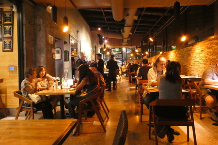 ハリウッド・レストラン0918