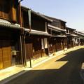 Photos: 関宿