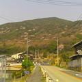 写真: 兵庫県赤穂市、法光寺近くから