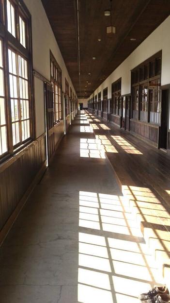 旧宇和町小学校