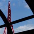 写真: HEP FIVE Ferris Wheel