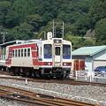 Photos: Sanriku Railway, Iwate-pref. / 三陸鉄道 36形気動車