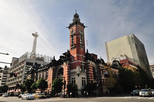 写真: ジャックの塔