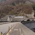 Photos: 86奈川渡ダム