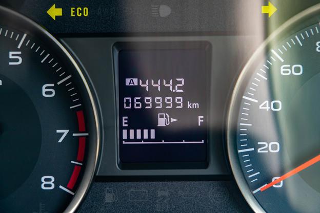 70000km