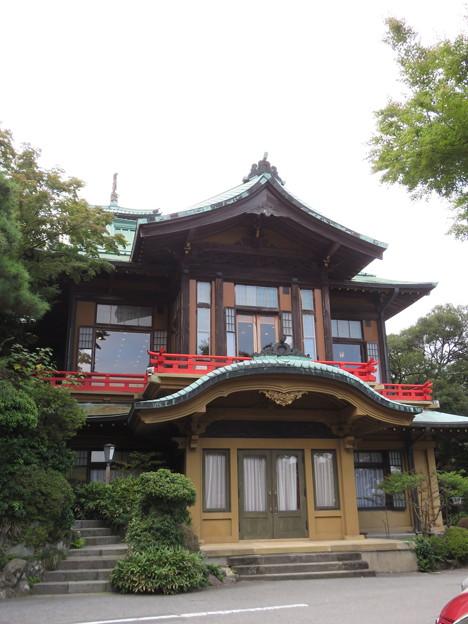 箱根登山鉄道散策07