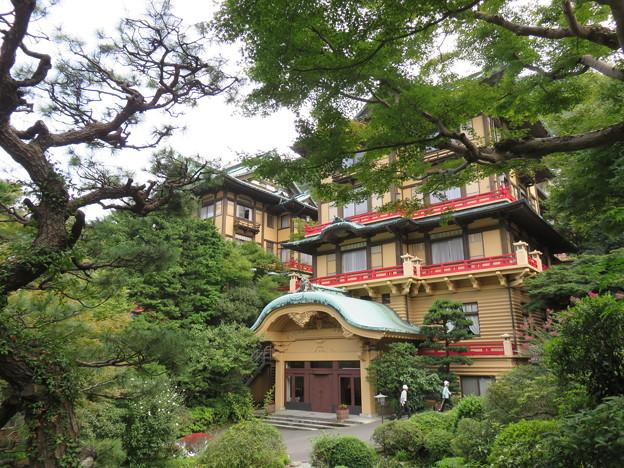 箱根登山鉄道散策08