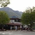富山地方鉄道 立山駅