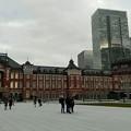 写真: 東京駅~モダンとレトロ~(2)