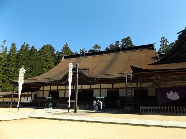 金剛峯寺(3)