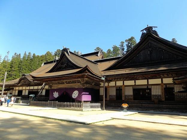 金剛峯寺(1)