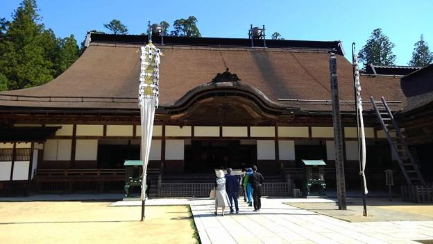 Photos: 金剛峯寺(4)