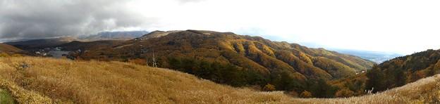 ビーナスライン・車山高原(3)