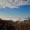 写真: 大江山・航空管制塔より望む雲海(2)