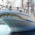 帆船・日本丸(3)