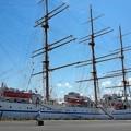 Photos: 帆船・日本丸(4)