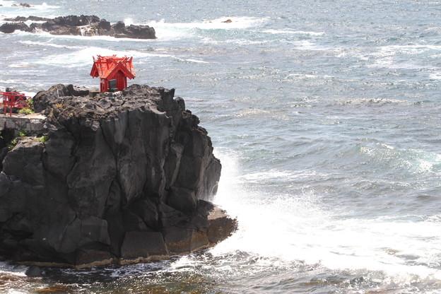 利尻島 140721 02