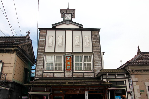 小樽 堺町通り 140723 06