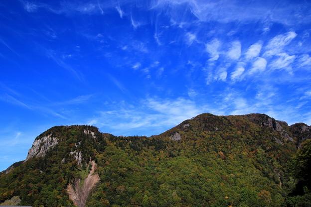 層雲峡 160930 01