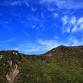 写真: 層雲峡 160930 01