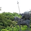 写真: 尾山神社 180518 04a